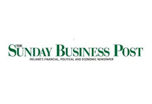 Sunday Business Post logo