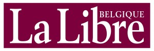 la libre be logo